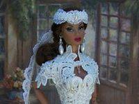 Weddings - Barbie & Friends