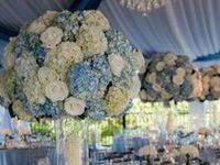 Centerpieces - The Bigger the Better