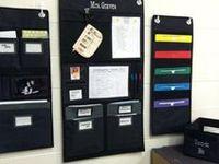 Classroom {Organization}