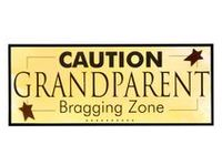 I'm a grandma...