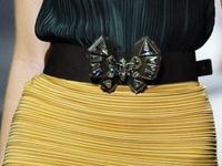 Art: Couture: Texture & Textiles