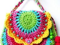 Crochet Clothing-babies to adults