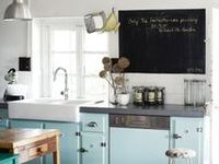 Inspiration and Products for My Kitchen
