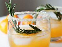 -Cocktails, Margaritas, Sangria-