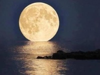 All My Life ... Enchanted by the Moon.