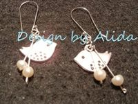 Jewelry / beading / wire wrapping inspirations, DIYs, tutorials, tips, videos