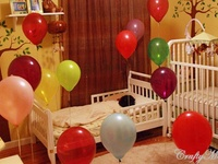 Birthdays, Baby Showers, Weddings, etc!