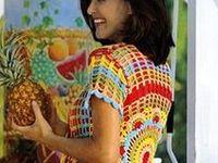 Craft: crochet clothes