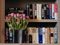 Style My Shelves