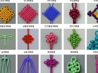 MACRAME AND OTHER STRING ART