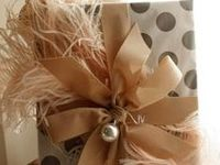 Gifts, Bows and Wrap it up