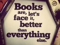 Amazing Books :D