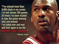 Awesome athletes...