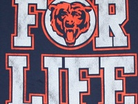 Chicago Bears - ♥ Love Me Some!!!!!