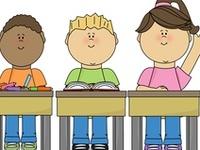 Second Grade Sassiness