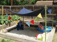 Gardens for children