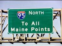 all things #Maine USA #downeast