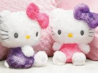 ♥Hello Kitty Love♥