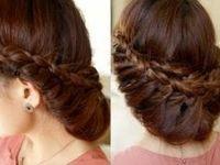 ** Hair Style **