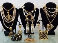 DIY Jewelry Displays/Organizer