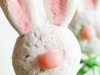 Egg~citing ♥ Anything Easter / Spring