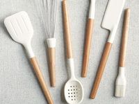 For the Kitchen & Cooking