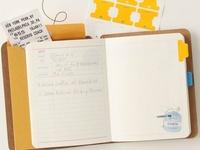Notebooks, notepads, journals ❤️