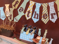 Holiday Fun--Father's Day