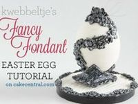 how to make the cake from start to finish tutorials