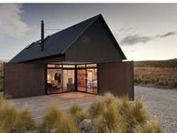 Beach houses / cabins / dream homes