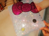 No matter how old I am, I will always love Hello Kitty Stuff....