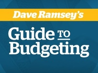 Advice and articles on how to get and stay out of debt from the Dave Ramsey team.