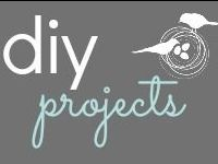Simple and easy DIY projects that can be completed in a weekend.