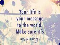 Inspiring Quotes <3