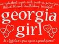 Born and raised in Georgia