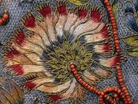 Textiles - Embroidery & Embellishment