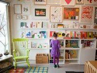 kids bedrooms, kids spaces