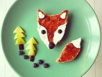 general food fun.  Most holiday themed foods listed under holiday boards.