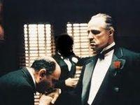 """""""De qué sirve confesarme, si no me arrepiento?"""".  Al Pacino (El padrino III)"""