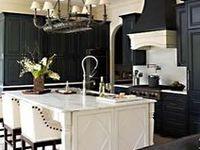 Designer Kitchens and Luxury Kitchen products.