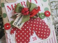 Cards: Christmas Cheer