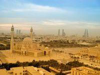 Travel: Bahrain