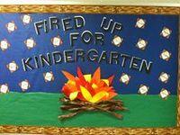 Classroom 'Theme' Decorations & Ideas