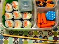 Easy Lunchboxes Favorites