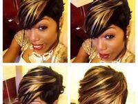 Sassy Hair III