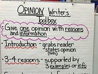 Anchor charts to use with small groups or the entire class. You'll hang these on your classroom walls year after year!