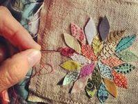 Stitchin' and Bitchin': Sewing