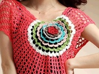 (*) Fashion - Crochet