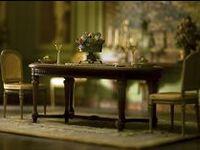Miniature Furniture, Ideas and DIY Patterns