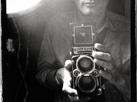 """""""The camera makes everyone a tourist in other people's reality, and eventually in one's own."""" Susan Sontag"""